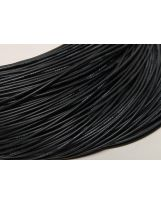 Turnigy Câble Pure-Silicone 24AWG (1mtr) Noir